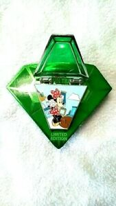 Disney Minnie Mouse Pin Trading 20th Anniversary Pin LE 4000 New In Hand