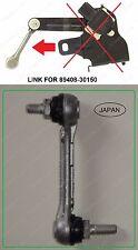 REAR Link Rod Leveling-Height control sensor Lexus GS IS RC 8940830150