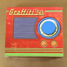 [AL-184] CD - GRAFFITI '50 - 1999 BMG - 3 CD - BUONO/OTTIMO