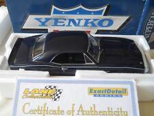 Exact Detail 1967 Yenko Camaro SS 427 792 of 2754 1:18 Diecast w Box