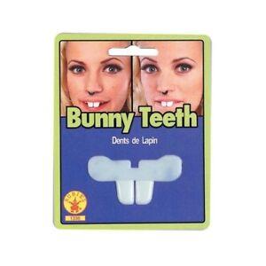 Bunny Buck Teeth