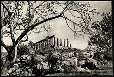 AA2844 Agrigento - Città - Tempio di Giunone e Lucinia