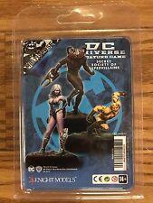 Knight Models DC Universe: Secret Society of Supervillians