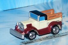 Micro Machines Ford Diecast Cars, Trucks & Vans