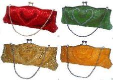 Women's Sequined Accessories Handbags