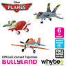 Official Bullyland Disney Planes - 6 Cake Topper Decoration Figures to Collect!