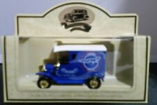 Leicester City FC Lledo Model Car