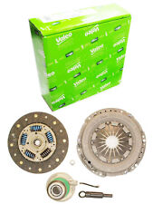 VALEO CLUTCH KIT 2005-2006 FORD MUSTANG BASE COUPE CONVERTIBLE 4.0L V6 SOHC
