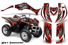 YAMAHA WOLVERINE 2006-2012 GRAPHICS KIT CREATORX DECALS BTR