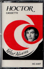 ROBERT ALVAREZ ** Sealed Cassette / Hoctor Records
