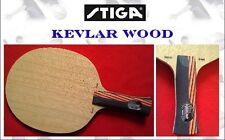 Stiga TT-Holz Kevlar Wood, Off+  / neu
