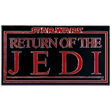 Star Wars  - Return Of The Jedi Belt Buckle