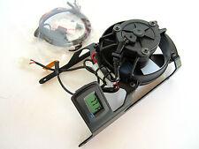 Trail Tech KTM Digital Fan Kit Cooling EXC EXC-R 450 530 08 09 10 11 732-FN1 NEW