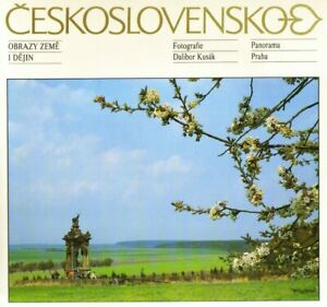 CESKOSLOVENSKO Czechoslovakia Cecoslovacchia 1989 Foto / Photo : Dalibor Kusák