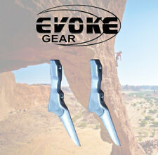 Replacement Gaffs For Tree Climbing Spikes Set With Screws Evoke Gear