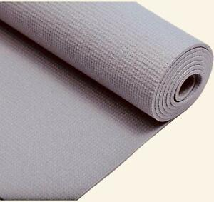 Antiscivolo Tappetino Yoga per Casa Palestra Esercizi Eserzio Multicolore Pacco