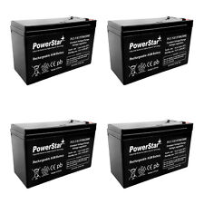 UPS Replacement Battery for BACK-UPS APC SMT1000RM2U RBC132