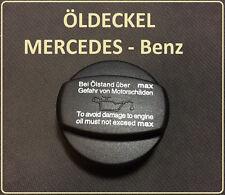 Öldeckel MERCEDES SPRINTER  324  308 D 312 D 2.9 314 316 CDI 224 308 D 2.3