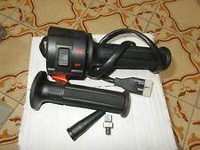 COMANDO GAS GILERA RRT 125 - RC RALLY 125-250 - FAST BIKE 125-200
