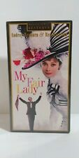 """""""My Fair Lady"""" (VHS, 1994, 2-Tape Set, 30th Anniversary Edition)-NEW"""