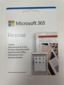 Office 365 Abbonamento 1 Anno Originale, invio Codice Digitale  Leggi Descriz