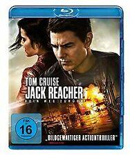Jack Reacher: Kein Weg zurück [Blu-ray] von Zwick, E... | DVD | Zustand sehr gut