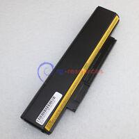 6Cell Battery For Lenovo Thinkpad E120 E125 X121e X130e X131e E320 E325