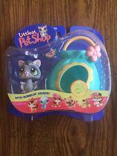 Littlest Pet Shop Sugar Glider with Pouch 214