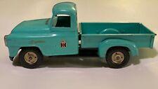 Vintage Tru Scale IH International Pickup Truck Pressed Steel