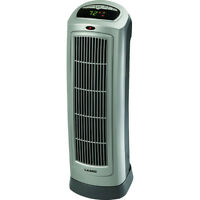Lasko Ceramic Tower Heater with Digital Display and Remote Control - 755320