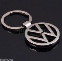 Metal Auto car logo Autoschlüssel Schmuckanhänger schlüsselbund key chain für VW