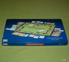 "Monopoly DM-Version zur ""Monopoly WM Monaco"" 1977 von Parker rar Top!"