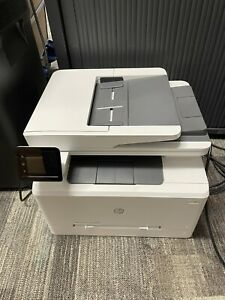 HP Printer MFP M281FDN