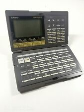 CASIO Fc-1000 CALCULATRICE