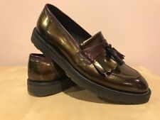 a59b2e2eb85 PAUL SMITH Women s Metallic KILTIE Shoes