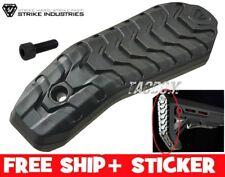 Strike Industries Viper Mod 1 Rubber Pad Black with Mounting Screw Anti Slip