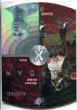 Michael Jordan 1998 Upper Deck Hologram Card