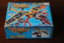 *Nib Sealed* Rare 1993 Cadillacs & Dinosaurs Jack Tenrec'S Glider by Tyco