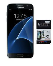 NEW Samsung Galaxy S7 SM-G930T Black T-Mobile GSM Network Unlocked AT&T & More