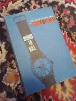 HOURS TO KILL  (BCE) by Curtiss, Ursula HC Book Club Edition