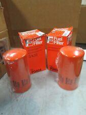 Fram Oil/Fuel Filter P3404 Lot of 2 (NIB)