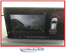 Audi A3 S3 3V Telecamera posteriore low MIB HIGH Original Maniglia ad incasso