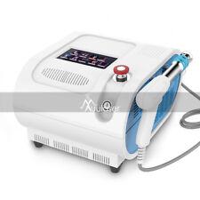Ultrasonic Radio Shock Wave System Beauty Pain Relief Fat Slim Massage Machine