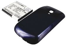 Batterie UK pour Samsung Galaxy S3 mini eb-f1m7flu 3.8 V rohs