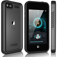 IPod touch 7 Waterproof Case Screen Protector For iPod Touch 5 6 5th 6th Temdan