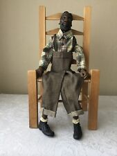 Daddy's Long Legs Collectible Dolls Uncle Leon #Dl34E 20� Sitter