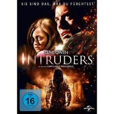 INTRUDERS -  DVD NEUWARE CLIVE OWEN,CARICE VAN HOUTEN,DANIEL BRÜHL