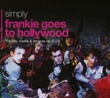 Square-Frankie Goes to Hollywood-Union 's Music Musik-CD