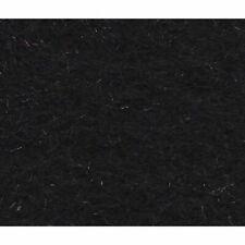 Feltro Modellabile colore Nero - Foglio 30x30 cm spessore 2 mm