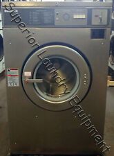 Huebsch HC35MD2 Washer, 35Lb, Coin, 220V, 3Ph, Reconditioned